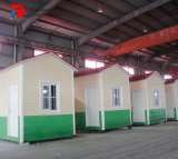 직업적인 고품질 콘테이너 이동 주택