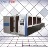 máquina de corte de fibra a laser Bargain-Han verdadeiramente GS