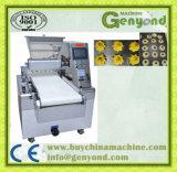 2 Farben-Plätzchen-aufbereitende Maschine für Verkauf