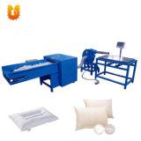 Migliore macchina di rifornimento del cuscino di prezzi, macchina di apertura della fibra, macchina della fibra della sfera