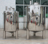 Цистерна с водой нержавеющей стали 1000L Anti-Erosion хорошая
