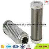 De hete Filter van de Olie van de Verkoop/de Gesinterde Filter van de Filter van de Lucht met de Kwaliteit van de Uitvoer