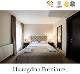 Het aangepaste Houten Meubilair van de Slaapkamer van het Hotel van het Meubilair Moderne (HD407)