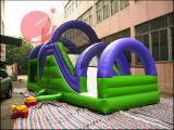 Fornitore gonfiabile della Cina/giocattolo gonfiabile/castello di salto/corsa ad ostacoli
