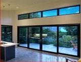 Puertas de aluminio Windows/nuevo perfil de aluminio profesional de Windows y de las puertas