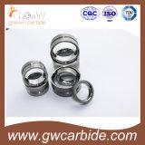 Колесо провода направляющего выступа провода карбида вольфрама молотилки отделки Polished