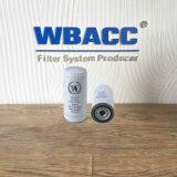 Het professionele Full-Flow Smeermiddel van de Motor of Hydraulisch rotatie-op Filter van de Olie 3831236