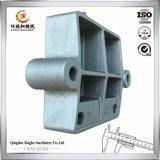 fundição de alumínio de fundição de metais fundição em areia personalizada