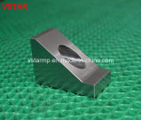 CNC die van uitstekende kwaliteit het Deel van de Motorfiets van het Roestvrij staal voor Machine machinaal bewerken