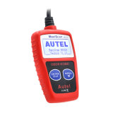 Autel Maxiscan Ms309 Multi-Language OBD2 깡통 부호 스캐너