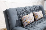 Het zachte en Comfortabele Bed van de Bank met Kussen