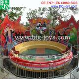 Парк развлечений до поворота- Tagada Disco Аттракционов (BJ-FR27)