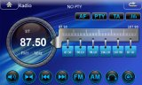 Coche DVD del M. Nav Hyundai para la sonata 2011 con la radio de BT que invierte la cámara DVD GPS
