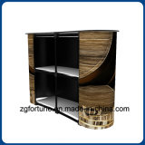 2017 Novo design Hot Sale Pop up Promotion Table / Desk de recepção / Pop up Counter