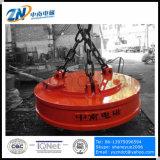 Магнит кругового стального утиля поднимаясь с диаметром MW5-90L/1 900 mm