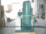 Уборщик масла двигателя расхода потока 50L/Minute неныжный, используемый Recycler масла двигателя, рециркулировать масла двигателя