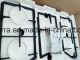Aparato electrodoméstico de la estufa de gas de la cocina (JZS1003)