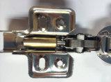 De hete Scharnier van de Deur van het Kabinet van het Roestvrij staal van de Hardware van het Meubilair van de Verkoop Op zwaar werk berekende