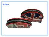 نيلون سحّاب لندن مشردة صغيرة عملة حقيبة
