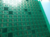 0.6mm 두꺼운 다중층 PCB 6layers 임피던스 통제를 가진 실크스크린 없음