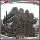 ASTM A53 Sch40黒いERWの水および構築の空の鋼管のYoufaのブランド