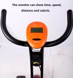 Foldable磁気エアロバイクXのバイク