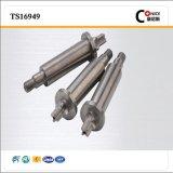 China-Fabrik CNC, der Zapfwelle für Auto-Teile maschinell bearbeitet