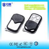 Transmisor inalámbrico y receptor inalámbrico de puerta de garaje automático