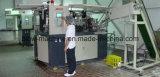 El alcohol bebe la máquina del moldeo por insuflación de aire comprimido de la botella con Ce