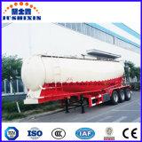 3 de Oplegger of de Tanker van de Tank van het Cement Bulker van de as 50000L voor Vervoer van het Poeder