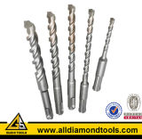 Gushi Customized Diamond mais barato SDS Hammer Drill Bits