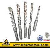 Mais barato personalizados Gushi Diamond SDS brocas para martelo