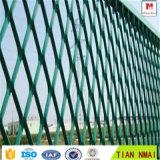 高品質によって拡大される金属の網の塀