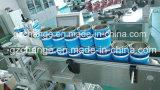 고속 페인트 Jerrican 레테르를 붙이는 기계 기계