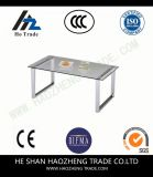 Hzct104 Dames Coffee Table Madeira Completamente Real