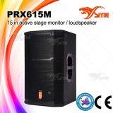 Prx615m Actieve Spreker van de Hoge Macht van de PA de Openlucht