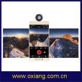 WiFi Mini 720 градусов Vr двойной объектив камеры