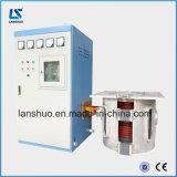 Levering kgps-400 van de fabriek de Oven van het Smelten van metaal van de Inductie voor Verkoop