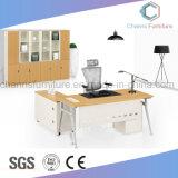 Moderner Büro-Möbel-hölzerner Tisch-Manager-Computer-Schreibtisch
