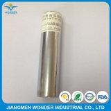 Metallischer glänzender Chrom-Silber-Spiegel-Effekt-Puder-Beschichtung-Lack für Ventilator-Deckel