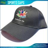 カスタム刺繍の綿は遊ばす急な回復の野球帽の帽子(B-NF44F15003)を