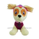 卸し売り美しく柔らかい犬によって詰められるおもちゃ