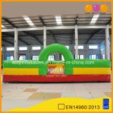Gioco gonfiabile di sport, via Bumper della sfera, campo da giuoco gonfiabile della sfera di Zorb da vendere (AQ421)