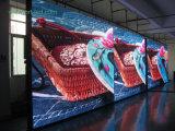 Visualizzatore digitale dell'interno di colore completo P7.62 LED Di costo poco costoso con i comitati sottili