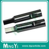Präzisions-rechteckiger Hauptmetalllocher mit Schlüsselnut
