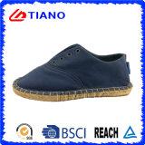 Chaussures occasionnelles de femmes d'espadrilles plates et confortables de mode (TN36709)