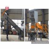 Ligne de recyclage PE / HDPE / LDPE