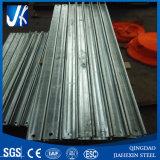 Canal de doblez frío de C/marco de acero