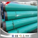 труба покрытия 3lpe согласно покрытию трубы DIN30670/Epoxy согласно Awwa C210 стальных трубопроводов воды