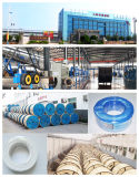 Blank Aluminiumleiter Acar Leiter-Aluminiumleiter-Aluminiumlegierung verstärkt für ASTM B524